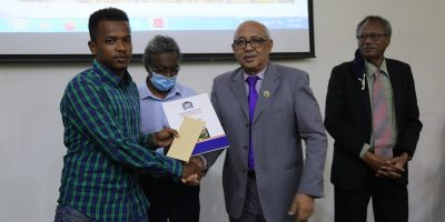 SUST Honors the Electrical Engineering Students Who Undertook a Charity Project to Provide Water in Awlad Toumsah Area of Kordofan