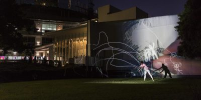Griffith launches Creative Arts Research Institute
