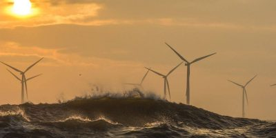 Major £10M project aims to unlock untapped potential of ocean renewable energy fuels