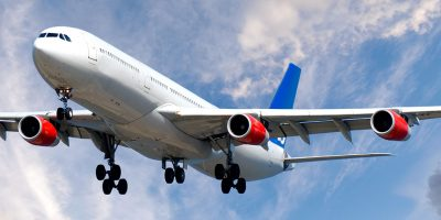 This is how scientists plan to produce sustainable aviation fuel