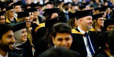 University of Bradford ranked #1 in country for improving students' life chances