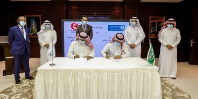 King Saud University signed MoU with Arab Red Crescent & Red Cross Organization